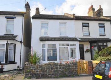 Thumbnail 3 bedroom semi-detached house for sale in Richmond Avenue, Shoeburyness, Southend-On-Sea
