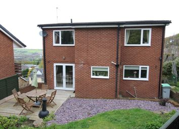 Thumbnail 4 bed detached house for sale in Busty Bank, Burnopfield, Newcastle Upon Tyne