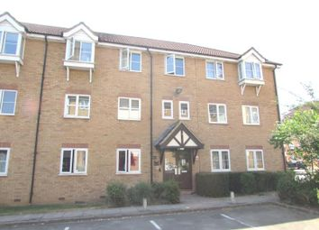 Thumbnail 3 bed flat to rent in Foxglove Court, Wicars Bridge, Wembley