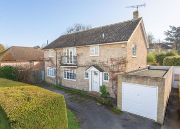 5 bed detached house for sale in The Spinney, Bookham, Leatherhead KT23