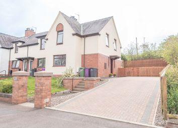 Thumbnail 3 bed property for sale in 5 Burnside Place, Ferryden, Montrose