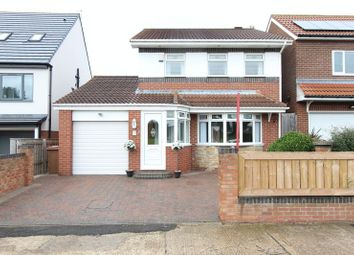 Thumbnail 4 bedroom detached house for sale in Tunstall Village Green, Sunderland
