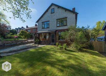 Thumbnail 5 bed detached house for sale in Harpers Lane, Smithills, Bolton, Lancashire