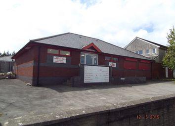 Thumbnail Office to let in Trade Counter/Sales Unit, 19 Sturmi Way, Village Farm Industrial Estate, Pyle, Bridgend