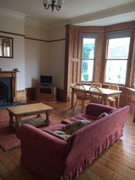 Thumbnail 4 bed maisonette to rent in Sanderson Road, Jesmond, Newcastle Upon Tyne