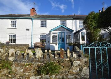Thumbnail 2 bed terraced house to rent in Trevanger Cottages, St Minver, Cornwall