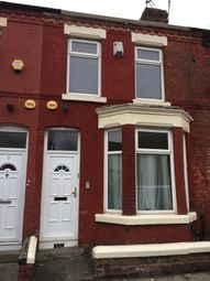Thumbnail 2 bedroom terraced house to rent in Britannia Avenue, Liverpool