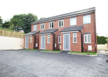 Thumbnail 2 bed terraced house for sale in Sandon Mount, Hunslet, Leeds