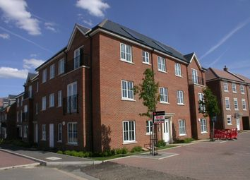 Thumbnail 2 bedroom flat for sale in Blacksmiths Way, Woburn