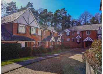 Thumbnail 2 bedroom mews house for sale in The Knoll, Heath Lane