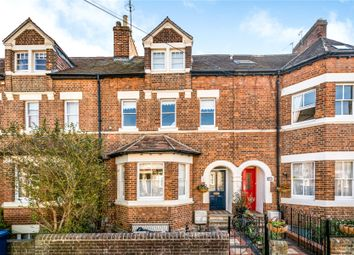 Southmoor Road, Walton Manor, Oxford OX2. 4 bed terraced house for sale