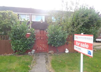 Thumbnail 4 bedroom terraced house for sale in Sandwich Road, St. Neots