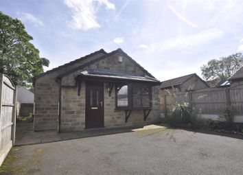 Thumbnail 2 bed detached bungalow for sale in Rushycroft, Mottram, Hyde