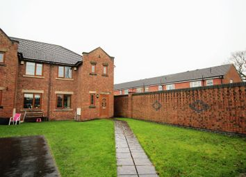 Thumbnail 3 bed end terrace house for sale in Orchard Court, Leyland, Lancashire