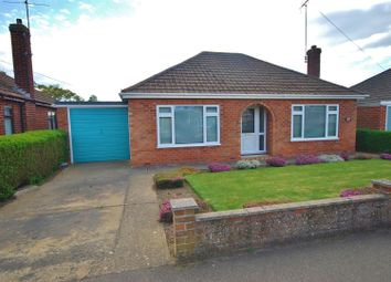 Thumbnail 2 bed property for sale in Park Avenue, Spalding