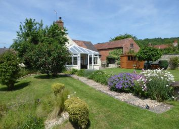 Thumbnail 3 bed detached house for sale in The Cottage, Church Path, Langport