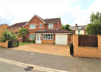 Thumbnail Detached house for sale in Edward Street, Wombwell, Barnsley