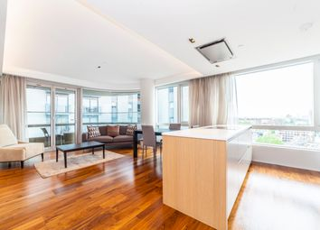 Thumbnail 2 bed flat for sale in Canaletto, City Road, London