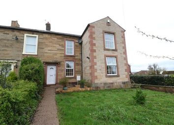 Thumbnail 3 bed end terrace house for sale in Durdar Road, Carlisle, Cumbria