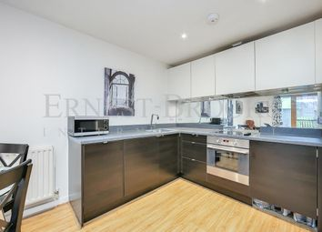 Thumbnail 1 bed property for sale in Bath House, 5 Arboretum Place, Barking
