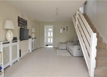 Thumbnail 2 bed end terrace house for sale in Thorney Leys, Witney, Oxfordshire