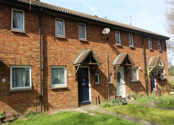 Thumbnail 2 bed terraced house to rent in Ashurst Close, Crayford, Dartford