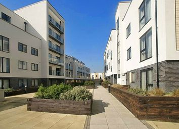 Thumbnail 1 bedroom flat for sale in Vellum Court, Walthamstow, London