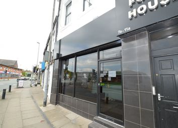 Thumbnail Commercial property to let in Radcliffe New Road, Whitefield, Manchester