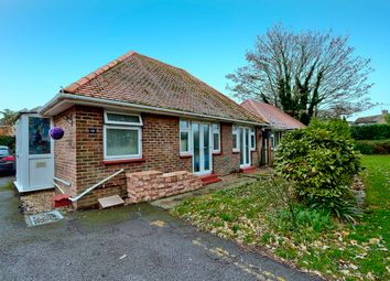 Thumbnail 2 Bed Bungalow For Sale In Westfield Avenue Hayling Island
