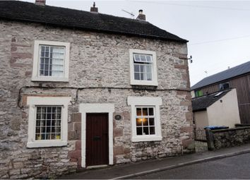 Thumbnail 2 bed cottage for sale in New Road, Matlock