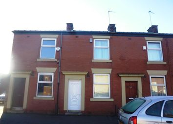 Thumbnail 2 bedroom terraced house to rent in Spotland Road, Spotland
