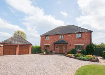 Thumbnail 5 bed detached house for sale in Dorrs Drive, Thetford