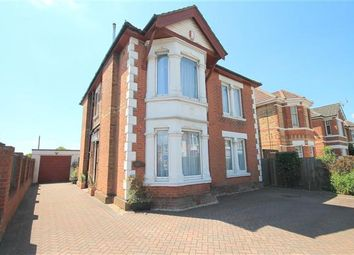 Thumbnail 5 bedroom detached house for sale in Ashley Road, Parkstone, Poole