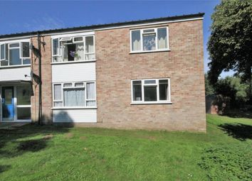 Thumbnail 2 bed flat for sale in Kingsclere, Newbury, Hampshire