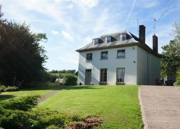 Thumbnail 4 bed detached house for sale in Pont-Yr-Uchen Farm, Talycoed, Monmouth