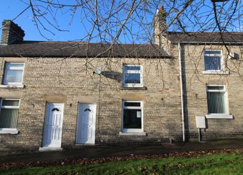 Thumbnail 2 bedroom terraced house to rent in Tees Street, Chopwell, Newcastle Upon Tyne
