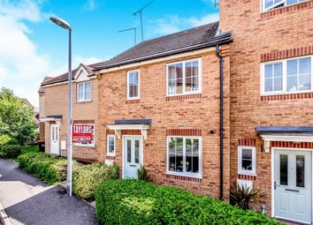 Thumbnail 3 bed end terrace house for sale in Sandpiper Way, Leighton Buzzard, Bedford, Bedfordshre