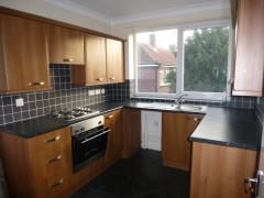Thumbnail 3 bed flat to rent in Fitzwilliam Street, Wath-Upon-Dearne, Rotherham