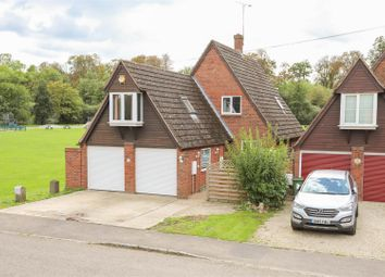 Thumbnail 4 bed detached house for sale in School Lane, Waddesdon, Aylesbury