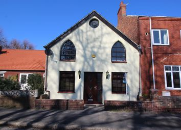 Thumbnail 3 bed detached house for sale in Front Street North, Trimdon, Trimdon Station, County Durham