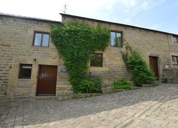 Thumbnail 3 bed property to rent in Yeld Wood Barn, Nether End, Baslow