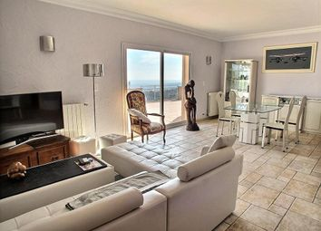 Thumbnail Villa for sale in Carros, Provence-Alpes-Cote D'azur, 06510, France
