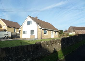 Thumbnail 4 bed detached bungalow to rent in White Gables, Netherend, Woolaston, Lydney, Gloucestershire