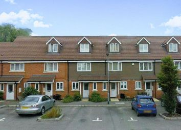 Thumbnail 3 bed town house for sale in Buttercup Close, Northolt