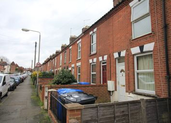 Thumbnail 1 bedroom flat to rent in Stacy Road, North Norwich City