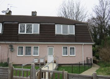 Thumbnail 2 bed maisonette for sale in Champion Way, Littlemore, Oxford