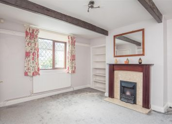 Thumbnail 2 bed cottage for sale in Chapel Street, Eccleshill, Bradford