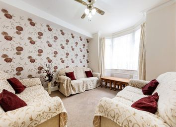Thumbnail 4 bed terraced house for sale in Shakespeare Road, London, London