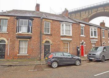 Thumbnail 4 bed terraced house for sale in Sutton Street, Viaduct, Durham