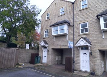Thumbnail 4 bed town house to rent in Alder Mews, Batley, West Yorkshire